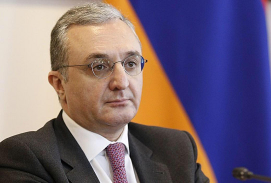 168 Zham: Armenian foreign minister's health 'deteriorates sharply' after conversation with Russia's Lavrov