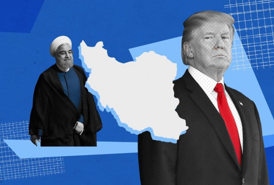 Trump: I do not need congressional approval to strike Iran