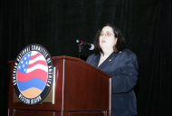 Ending US funding to Artsakh now 'sends wrong signal to Aliyev regime' – Elizabeth Chouldjian