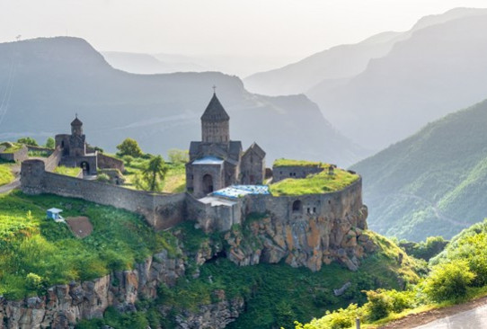 Irish Examiner: As Ryanair launches flights to Armenia, here's why it deserves to be your next holiday destination