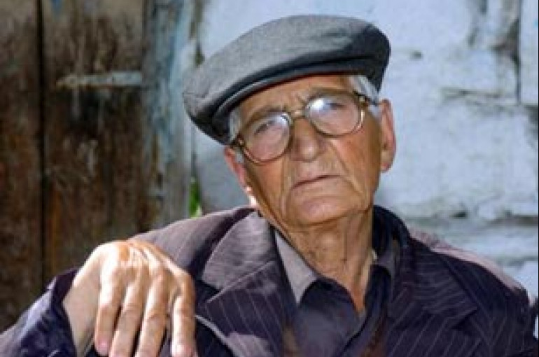 Сексуальность армянских мужчин в 50 лет