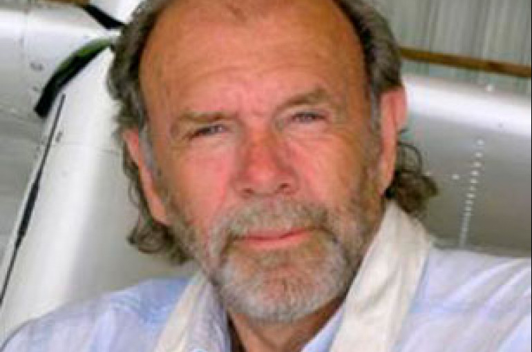 Image result for Richard Bach
