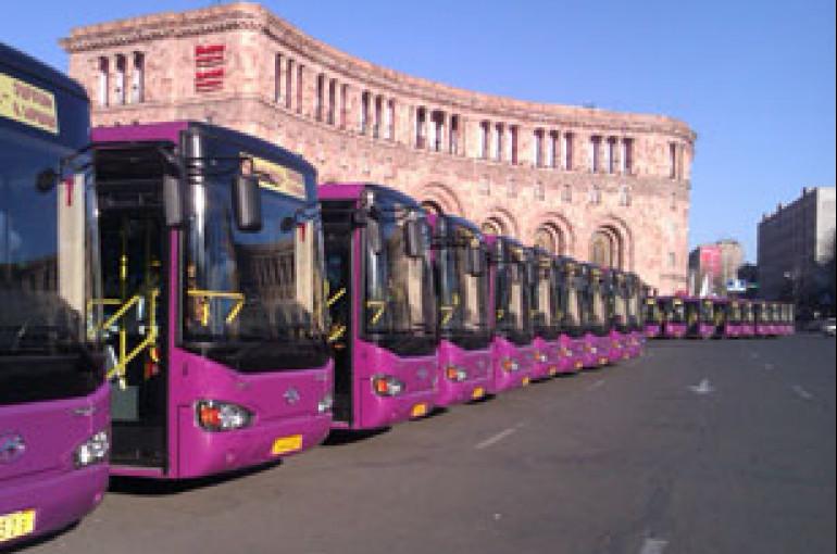 Passenger transportation companies may go on strike - Armenian News