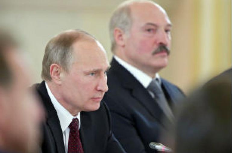 Россия категорично отказала Белоруссии в выдаче кредита: Лукашенко решил обратиться с просьбой к Китаю