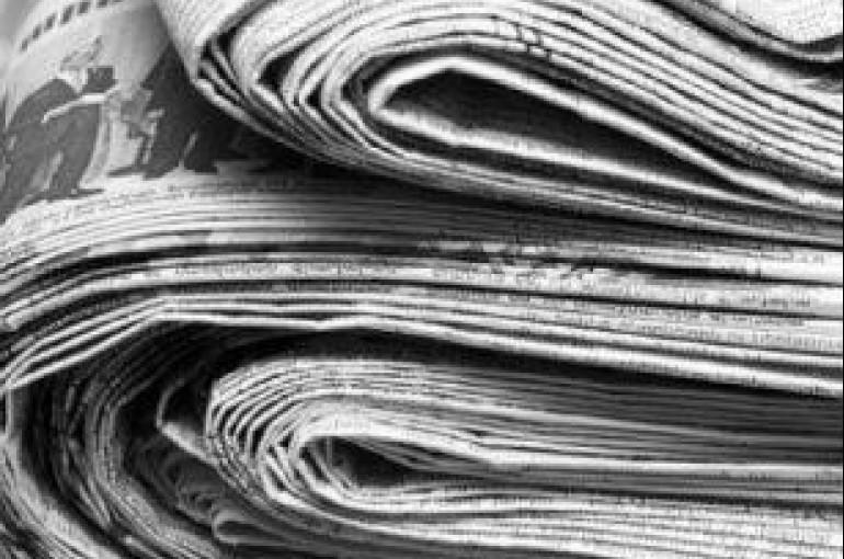 Image result for армянские газеты