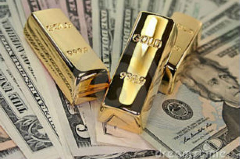 Կորոնավիրուսի 2-րդ ալիքը մտավախությունների ֆոնին. ոսկին թանկանում  է,ինչն էլ նպաստում է դոլարի արժեզրկմանը