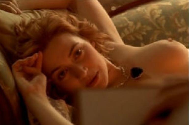 Nude Titanic Portrait Still Haunts Me, Says Kate Winslet -4228