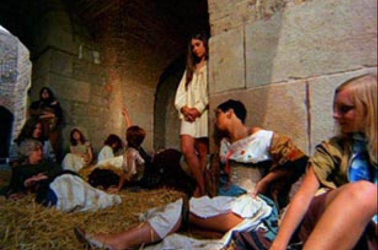 фильмы про продажу девушек за границу сексуальное рабство - 11