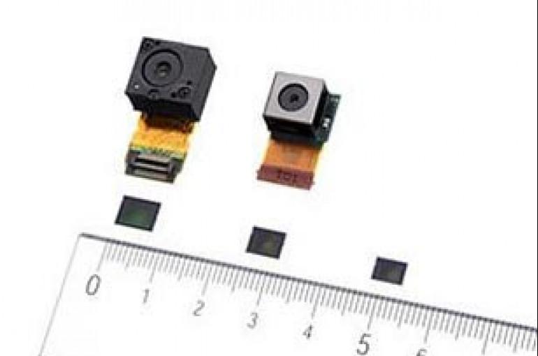 кнопки запуска увеличение матрицы фотокамеры в мобильном телефоне него
