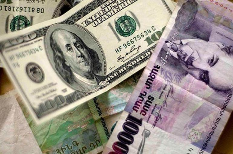Us Dollar Trades At Amd 459