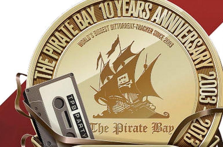 pirate bay proxy search engine