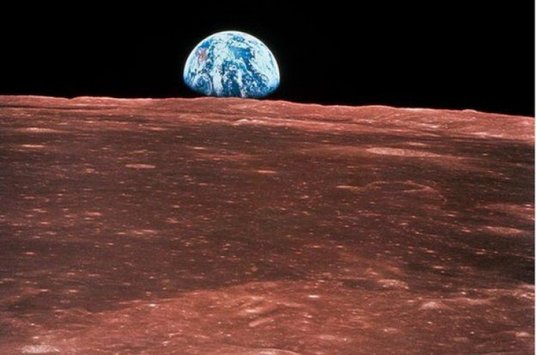 Multiple studies address riddles of the Moon's origin - Armenian