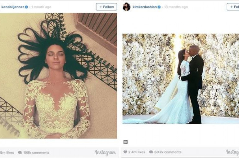 Kendall Jenner Photo Most Liked Ever Photo On Instagram Armenian