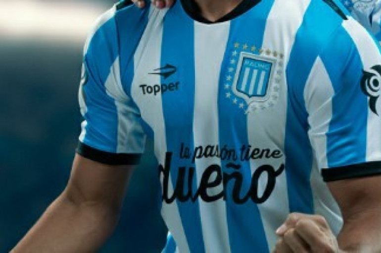 Argentinean soccer club rejects Turkish Airlines sponsorship