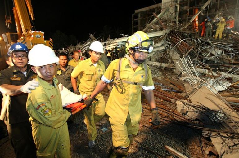 Three tourists killed, Australian injured in Thai speed boat