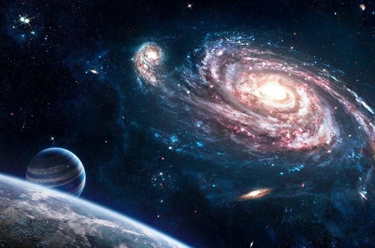 Կանխատեսում.մոտ ժամանակներում  ի հայտ կգա տիեզերքում ծնված առաջին երեխան