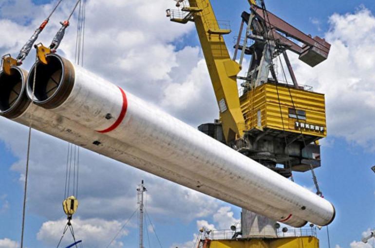 Turkish Stream pipeline construction to start in 2018 - Armenian