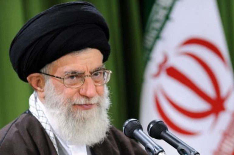 Իրանը չի գնացել միջուկային զենք ստեղծելու ճանապարհով, քանի որ իսլամն արգելում է