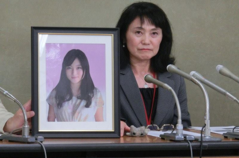 Japanese reporter dies after two month of overtime work