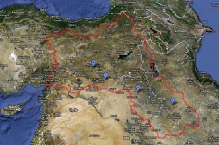 карта мира google maps