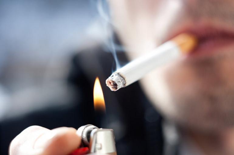 Հանրային վայրերում ծխողը կտուգանվի 50 հազար, իսկ ծխախոտ գովազդողը՝ 800 հազար դրամով