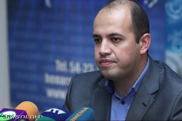 Տեսանյութ.Ադրբեջանում սպասում են X ժամին, երբ Հայաստանում իրավիճակը դուրս կգա վերահսկողությունից