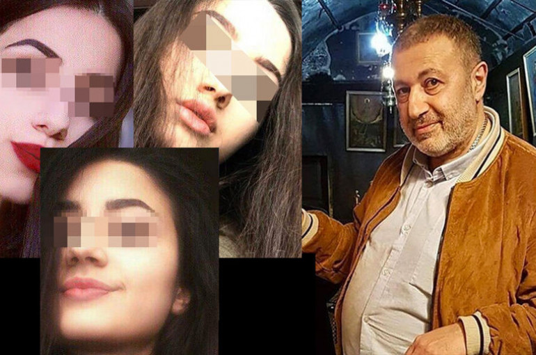 Հրապարակվել է Անգելինա Խաչատուրյանի հայհոյախառն հեռախոսազրույցը հոր հետ