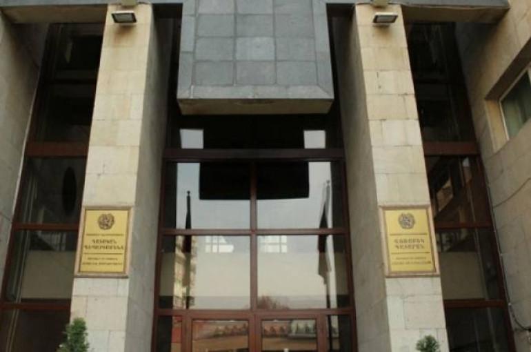 Վճռաբեկ Դատարանի քրեական պալատի դատավորների հայտարարությունը՝ ուղղված ԲԴԽ-ին