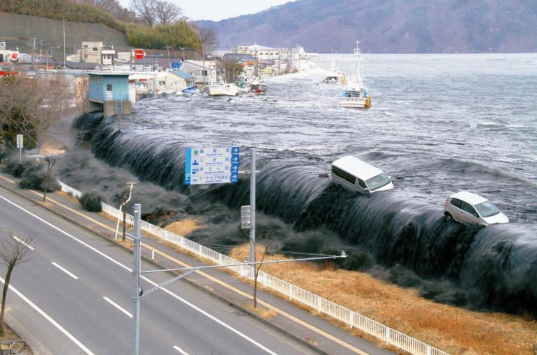 Միջերկրական ծովում սպասվող հնարավոր ցունամին կարող է հարվածել նաև Թուրքիային