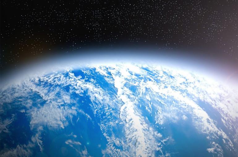 Երկրի օզոնային շերտը սկսել է ...