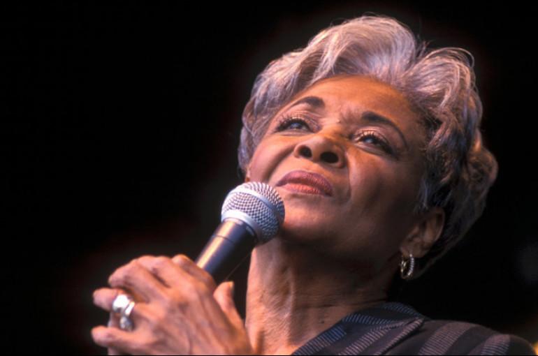 Nancy Wilson, Grammy Winning US Jazz Singer, Dies at 81