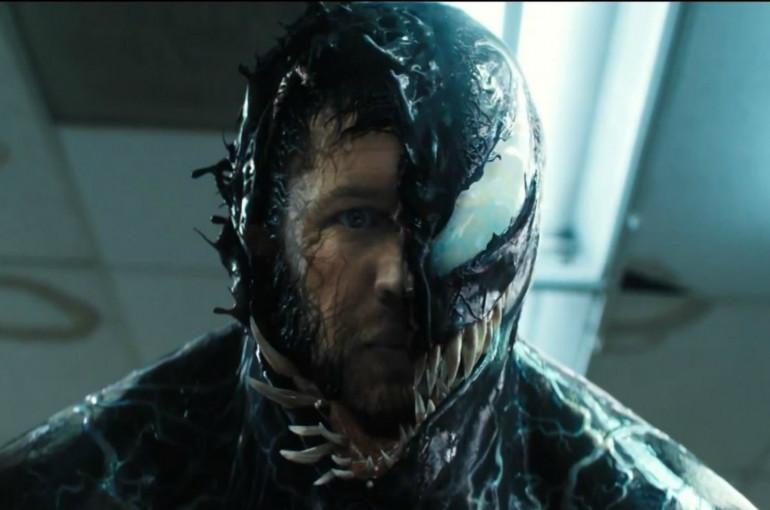 Sony Pictures снимет сиквел боевика Веном с Томом Харди