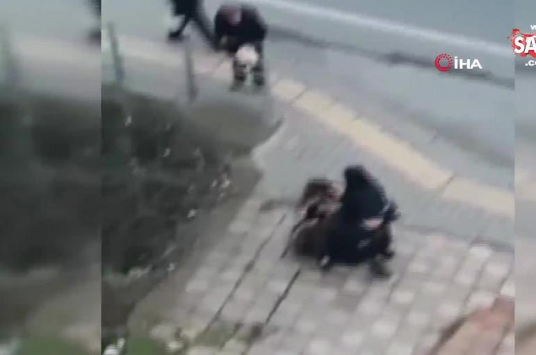 Թուրքիայում դպրոցական աղջիկները ծեծկռտուք են կազմակերպել  (տեսանյութ)