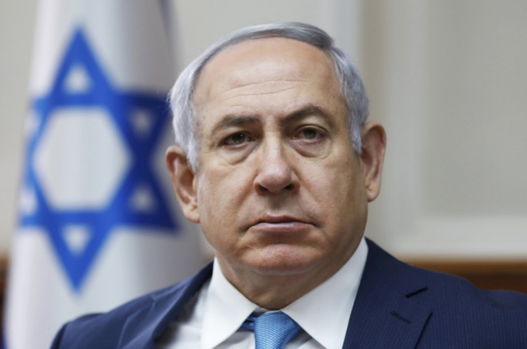 Netanyahu Fires Back At Tehran Attack Tel Aviv And Itll Be The