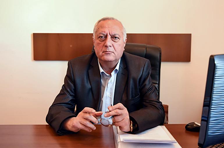 Image result for Վարդգես ԲԱՂՐՅԱՆ