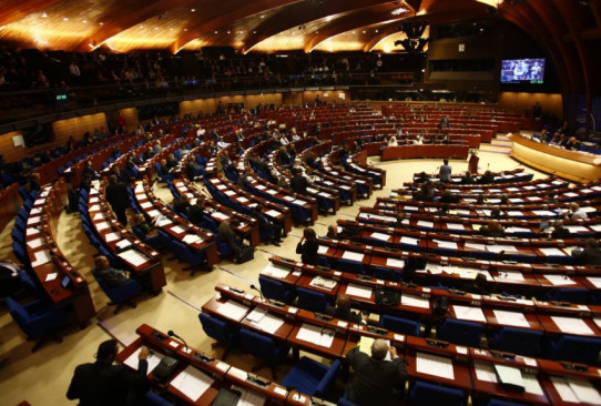 PACE monitors welcome launch of reforms in Armenia, calling for concrete results