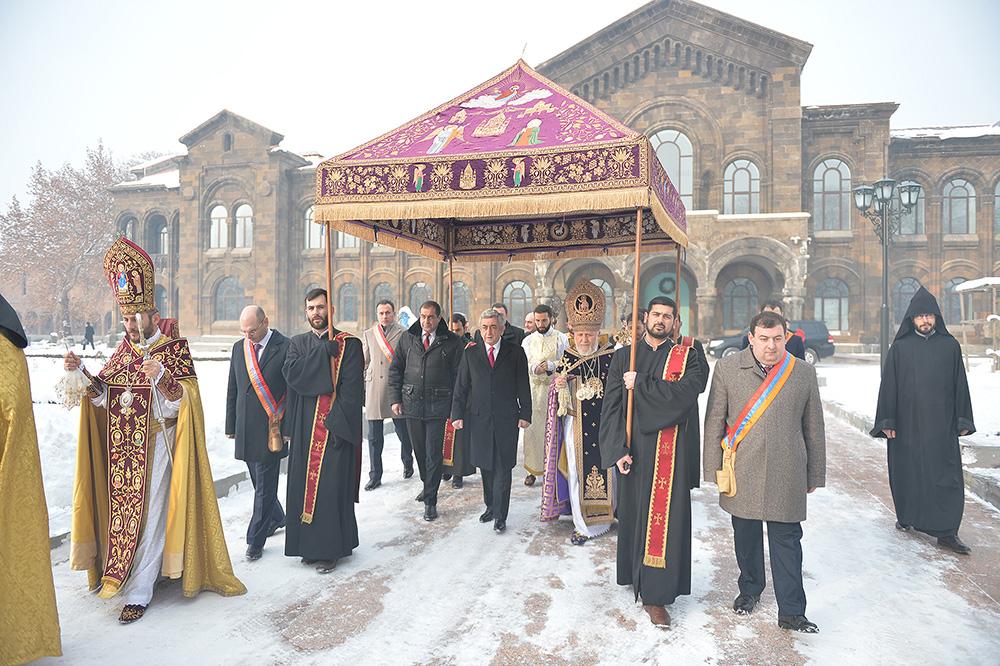 штраф какого числа рождество у армян том, как