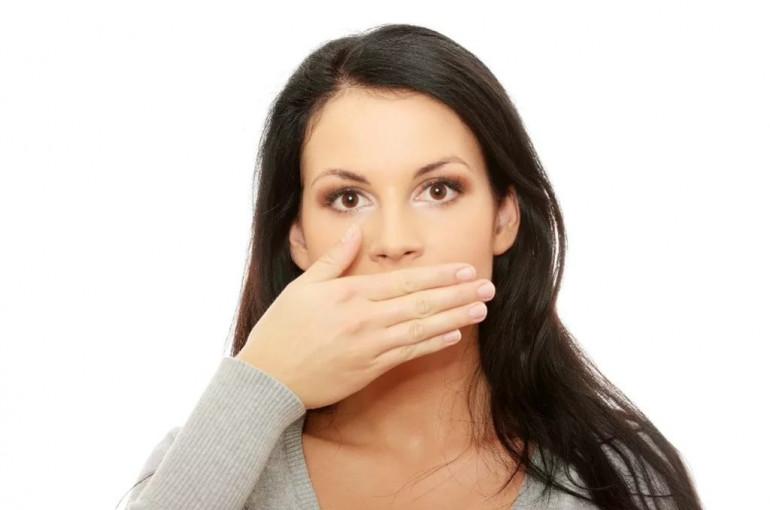 Ի՞նչ է նախանշում բերանում թթու համը