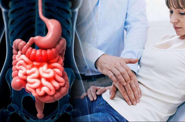 Հաստ աղիի քաղցկեղի գլխավոր նշանները