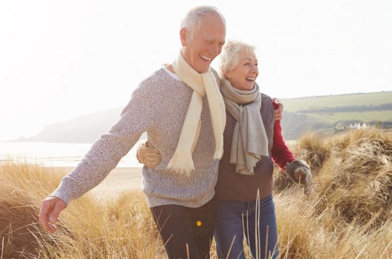 Չորս պարզ կանոն, որոնց հետևելը կօգնի երկարացնել կյանքը - Լուրեր Հայաստանից  - Թերթ.am