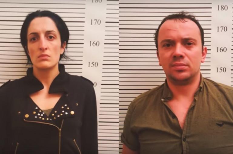 Պոտենցիալ մարդասպաններ.Վրաստանի քաղաքացի ամուսինները 2 հայ են սպանել՝26-ամյա վարորդին և մի տարեց կնոջ՝ խեղդելով