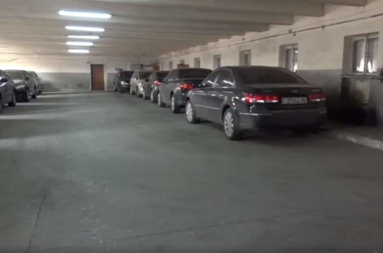 Տեսանյութ.Շքեղ մեքենաներ այլևս չեն լինելու,ծառայողական մեքենաները կփոխարինվեն էլեկտրամոբիլներով