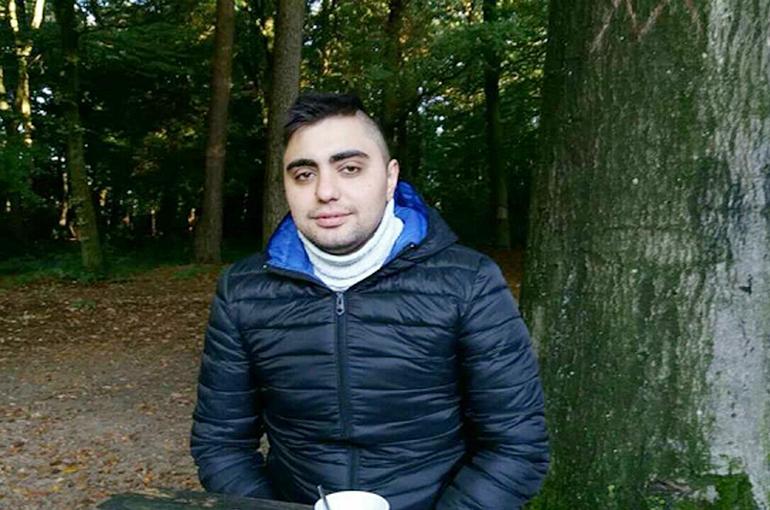 Ինտիմ վավերագրական ֆիլմ Մել Դալուզյանի մասին,ով Հայաստանի ամենատաղանդավոր ծանրամարտիկներից մեկն է