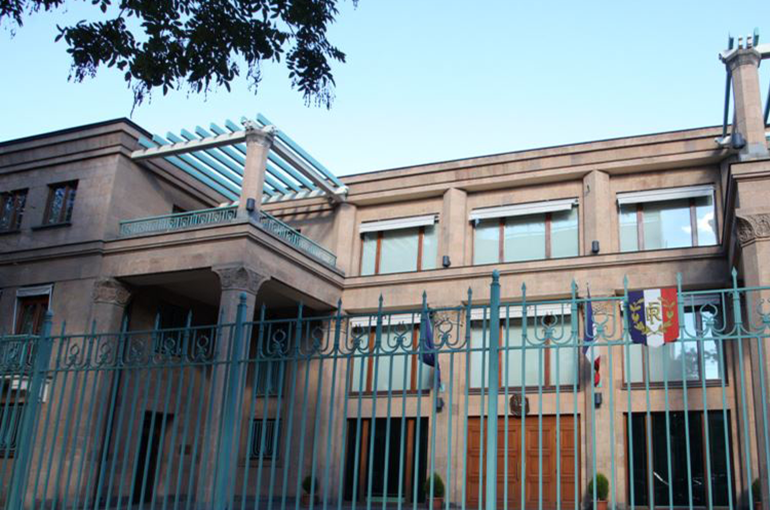 Արցախի և Ֆրանսիայի քաղաքների միջև կնքված բարեկամության հռչակագրերը չեղարկվել են. ՀՀ-ում Ֆրանսիայի դեսպանատունը չի մեկնաբանում, թե ինչու