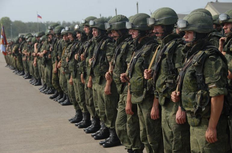 Պուտինի հրամանով ՌԴ Կենտրոնական ռազմական շրջանի ուժերի և զորքերի անսպասելի ստուգում է սկսվել