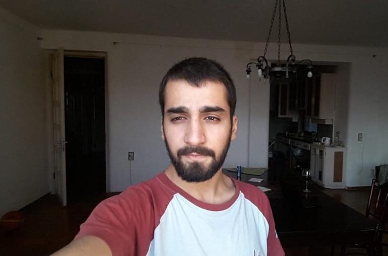 Չեմ հասկացել՝ ինչ կատարվեց. 7 հոգով հարձակվեցին,նստեցրին մեքենան., անտեղի ուժ են կիրառել. Վրաստանում հայ ուսանողի ձերբակալության մասին