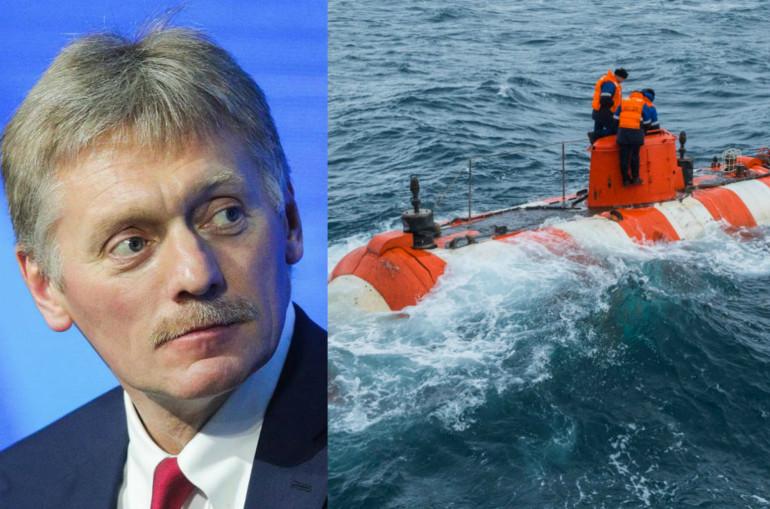 Գաղտնիքը բացահայտված է.14 նավաստիների կյանք խլած սուզանավը միջուկային էր.մանրամասներ
