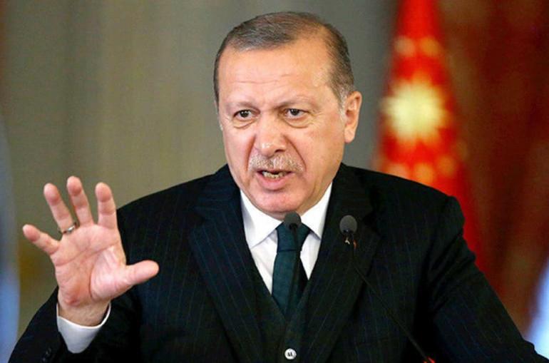 Թուրքիային «մատ են արել»՝ ագրեսիվ և ապակայունացնող վարքի պատճառով