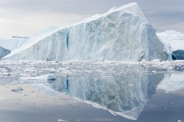 Գրենլանդիայում կլիմայական տաքացման հետևանքով  հուլիսին  160 մլրդ լիտր սառույց է հալվել