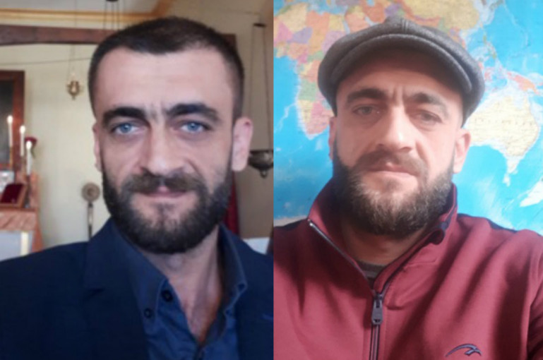 Armenian singer Vahe Davtyan dies at 44 - Armenian News - Tert am